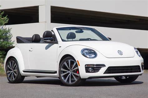 convertible volkswagen 2016 volkswagen beetle convertible warning reviews top