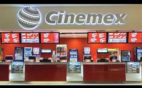 Cinemex se despide de Pepsi, ahora venderá Coca-Cola ...