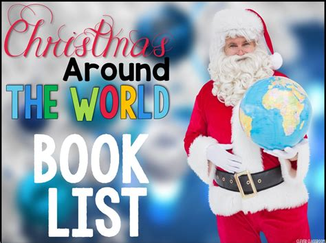 Christmas Around The World Archives  Clever Classroom Blog