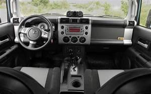 2017 Toyota FJ Cruiser Redesign, Release Date - 2018 ...