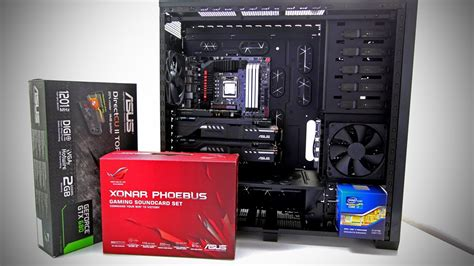 best gamer computer ultimate gaming pc build 2 ugpc 2012 gaming