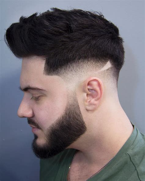 hair shave style cool haircuts with sides