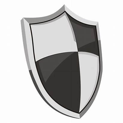 Shield 3d Escudo Vector Imagem Clipart Vetorial