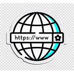 Icon Clipart Domain Internet Cliparts Clipground Clip