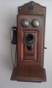 1904 North Electric Co  Phone     This Was Our First