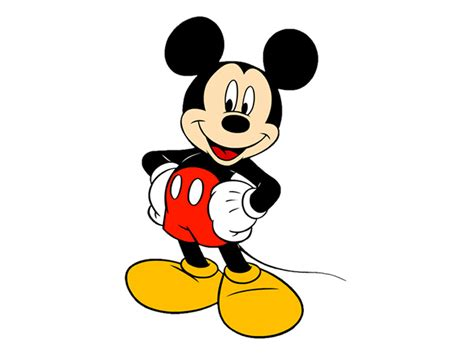 Mickey Mouse Wallpaper, Disney