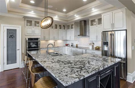 Granite Countertops (Ultimate Guide)   Designing Idea
