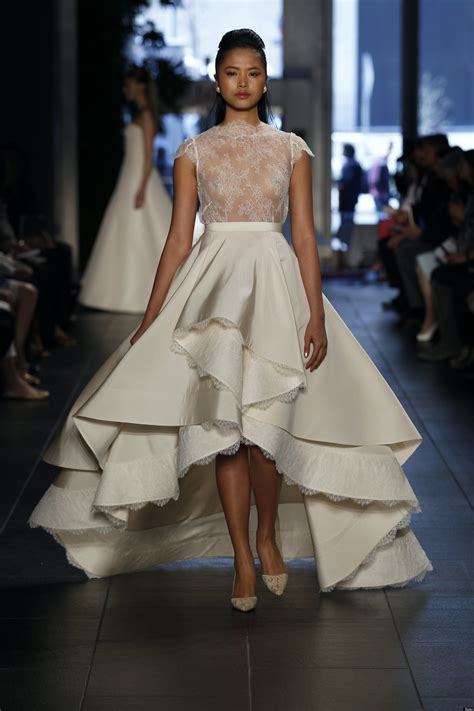 Sexy Wedding Dresses From Designers Springsummer