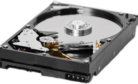 Different Types Of Hard Drives You Thought You Knew But Didn't