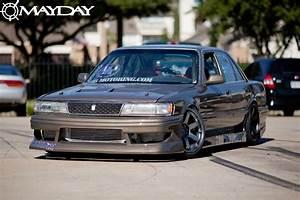 Cressida | Mayday Garage  Cressida