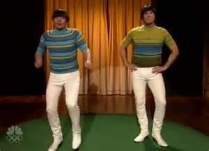 Tights Pants Jimmy Fallon Will Ferrell