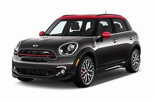 Mini Countryman S : 2016 mini cooper countryman reviews and rating motor trend ~ Melissatoandfro.com Idées de Décoration