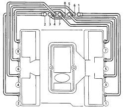 Solved Need Know How Run Plug Wires From The