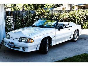 Classifieds For 1990 Ford Mustang Gt