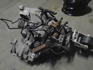 03 04 05 Honda Civic Manual Transmission 1 3l Mx Hybrid
