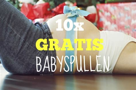 goedkope babyspullen gratis babyspullen welke kadopakketten zijn er allemaal