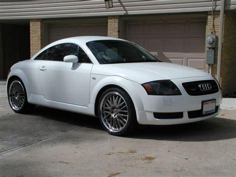 Silver Audi What Color Rims Audiforums