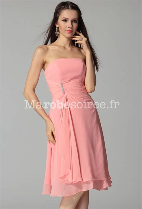 robe de soirã e courte pour mariage robes étonnantes robes habillees courtes pour mariage