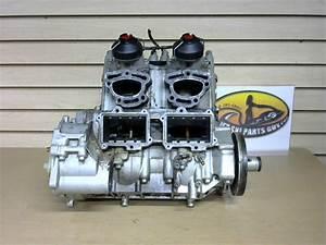 Seadoo 951 Engine Motor Gsx Gtx Xp Limited Gtx Rx Lrv