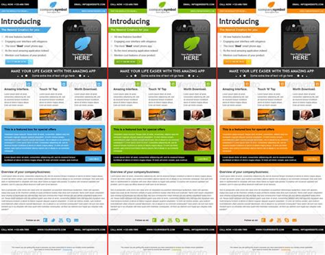 email newsletter templates  create  newsletters