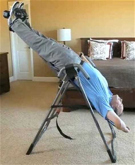 benefits of using inversion table benefits of inversion table an eye opener best