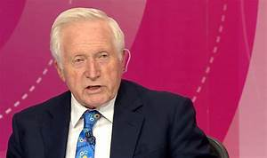 BBC QT: 'Get back to work or STOP pay!' audience scalds ...