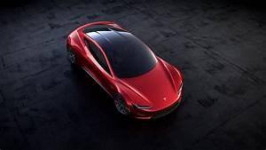 2020 Tesla Roadster top view roof hd wallpaper - Latest ...