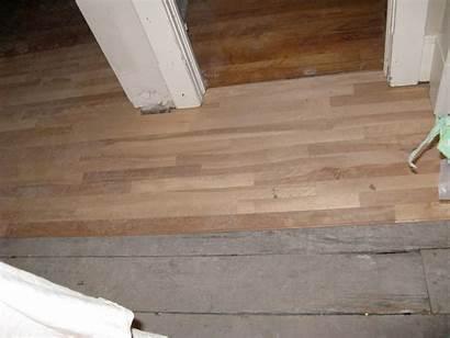 Wood Hardwood Upstairs Flooring Hallway Unfinished Finished