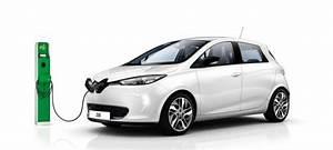 Renault Zoe Batterie : renault zoe 2017 mit 400 kilometer reichweite und 41 kwh ~ Kayakingforconservation.com Haus und Dekorationen