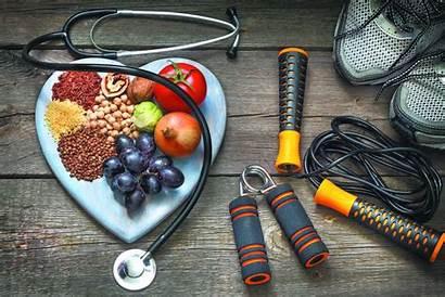 Healthy Habits Health Longer Maintain Rx Harvard