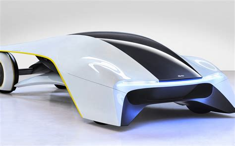 Wallpaper Ied Scilla Concept Cars Electric Cars 2017