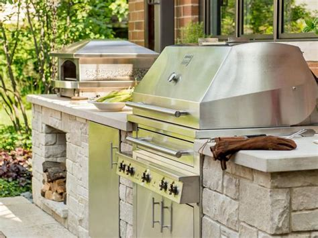Outdoor Küche Diy by Outdoor Kitchen Diy Projects Ideas Diy
