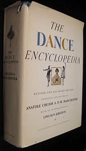 Reference Resources - Dance