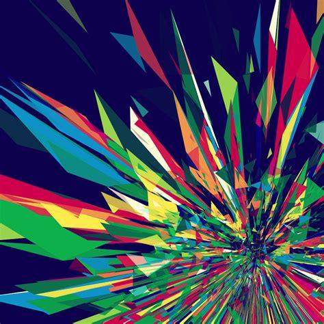 Colour Explosion   Rare Minimum