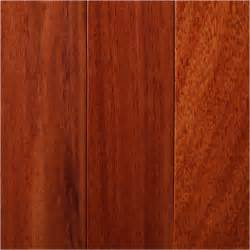 shop unfinished engineered santos mahogany foors on sale now