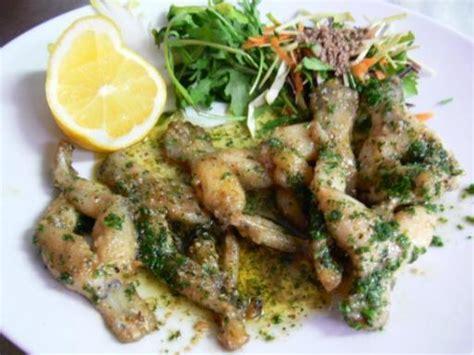 gauthier cuisine cuisses de grenouille recette de cuisses de grenouille