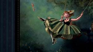 Significant things about Anna from Frozen that are hidden ...