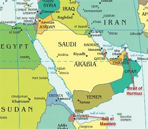 World View: Iran Threatens Retaliation Against Saudi ...