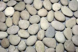 Mosaik Fliesen Außenbereich : 1m kieselmosaik flussstein mosaik wand boden fliesen kiesel flu stein ebay ~ Yasmunasinghe.com Haus und Dekorationen