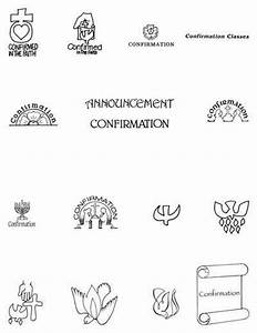 Religious Confirmation Clip Art | www.imgkid.com - The ...