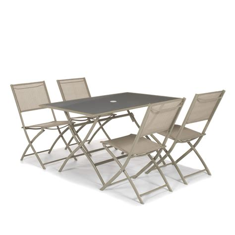 chaises pliantes de jardin best table de jardin bois alinea contemporary awesome