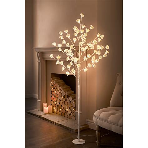 led large rose tree lighting accessories bm
