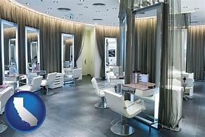 Beauty salon usa