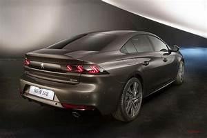508 Peugeot 2018 : 508 4 autocar japan ~ Gottalentnigeria.com Avis de Voitures