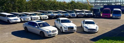 Luxury Limo Hire by Chauffeur Fleet Limousines In Limo Hire Fleet