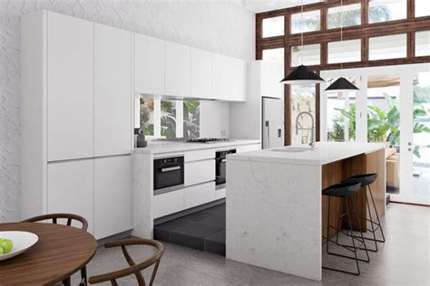 white kitchens ideas contemporary kitchen designs from sydney 39 s top studio