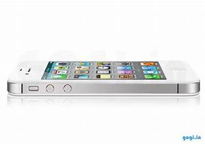 Apple iPhone 4S versus the iPhone 4 features, price in India