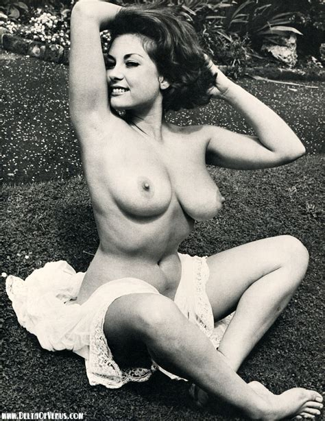 Nude O Rama Vintage Erotica Art Nudes Eros Culture S