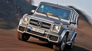 Classe G : autoruote 4x4 web magazine sulla mobilit 4x4 e sull 39 offroad mercedes benz classe g 63 amg e ~ Gottalentnigeria.com Avis de Voitures