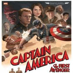 Captain America Le Film : captain america first avenger photos et affiches allocin ~ Medecine-chirurgie-esthetiques.com Avis de Voitures
